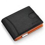 Vemingo Herren Geldbeutel mit Geldklammer & RFID-Blocker für 8€ (statt 20€)