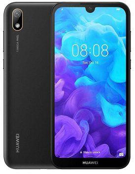 HUAWEI Y5 (2019) mit 16GB in Midnight Black für 80,99€ (statt 101€)