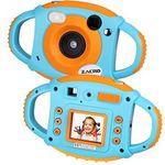 Zacro Kinderkamera mit 5 Megapixeln, Akku, Display und 8GB Speicherkarte für 20,99€ (statt 35€)
