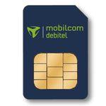 Telekom-Netz Allnet-Flatrate mit 14GB LTE für 16,99€ mtl. – über Aktionsguthaben