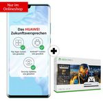 HUAWEI P30 Pro Dual SIM + Xbox One S Anthem Bundle für 1€ + Telekom Allnet SMS Flat + 6GB LTE max für 29,95€