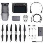 DJI Mavic 2 Pro + Smart Controller für 1.493,35€ (statt 1.968€)