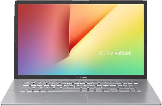 ASUS VivoBook 17 Notebook mit 17.3, i5, 8GB RAM, 256GB SSD, 1TB HDD für 559€ (statt 782€)