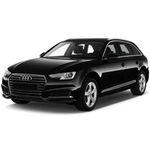 Audi A4 35 TFSI Avant mit 150 PS im Gewerbe-Leasing (48 Monate, 20.000 p.a.) für 209€ mtl. netto – LF 0,63