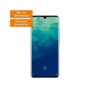 ZTE Axon 10 Pro für 49€ mit Allnet Flat mit SMS und 4GB LTE im O2 Netz für 9,99€ mtl.   effektiv Gewinn