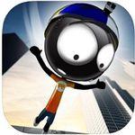 iOS: Stickman Base Jumper 2 kostenlos (statt 4,49€)