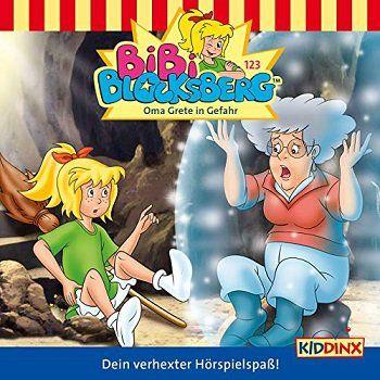 Bibi Blocksberg – Oma Grete in Gefahr kostenlos (statt 6€)