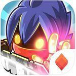 iOS: Wonder Blade kostenlos (statt 5,49€)