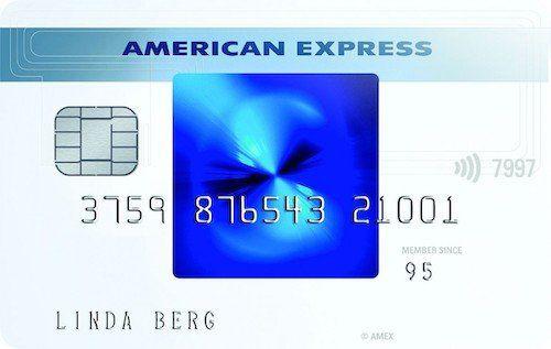 American Express Blue Card (auch Apple Pay) mit 25€ Startguthaben   dauerhaft kostenlos!