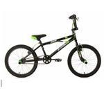 """BMX Freestyle 20"""" Hedonic Bike in Schwarz-Grün für 80,99€ (statt 130€)"""