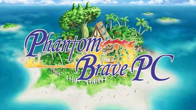 Steam: Phantom Brave PC kostenlos spielen (IMDb 8,2/10)