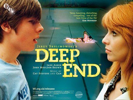 ARTE: Deep End kostenlos anschauen (IMDb 7,2/10)