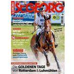 12 Ausgaben St. Georg Pferdezeitschrift für 69,60€ + 60€ Amazon Gutschein oder 55€ Verrechnungsscheck