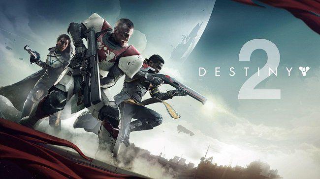 Steam: Destiny 2 kostenlos verfügbar (IMDb 7,7/10)