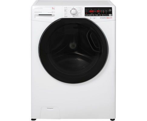 Hoover DXOASD49AHB7 Waschmaschine mit 9kg und A+++ für 329,90€(statt 399€)