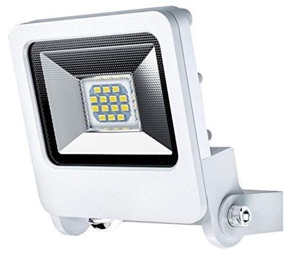 Doppelpack: Osram Endura LED Flutlicht Lampen mit je 10W für 16,90€ (statt 21€)