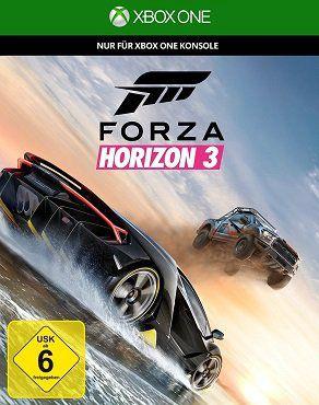 Forza Horizon 3 für Xbox One für 13,80€ (statt 29€)