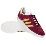 adidas Originals Gazelle Sneaker in 36 bis 45 für 43,94€ (statt 59€)