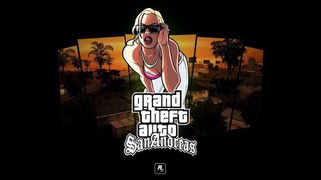 Rockstar Games: GTA San Andreas kostenlos (IMDb 9,4/10)