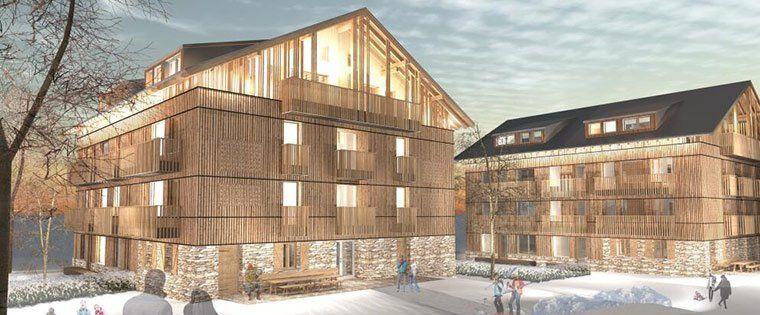 2 ÜN in neuem Aparthotel in Oberösterreich inkl. Fitness  & Sauna ab 88€ p.P.