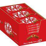 Nestle KitKat Schoko-Riegel Großpackung 24er Pack (24 x 41,5g)  für 8,99€ (Prime)