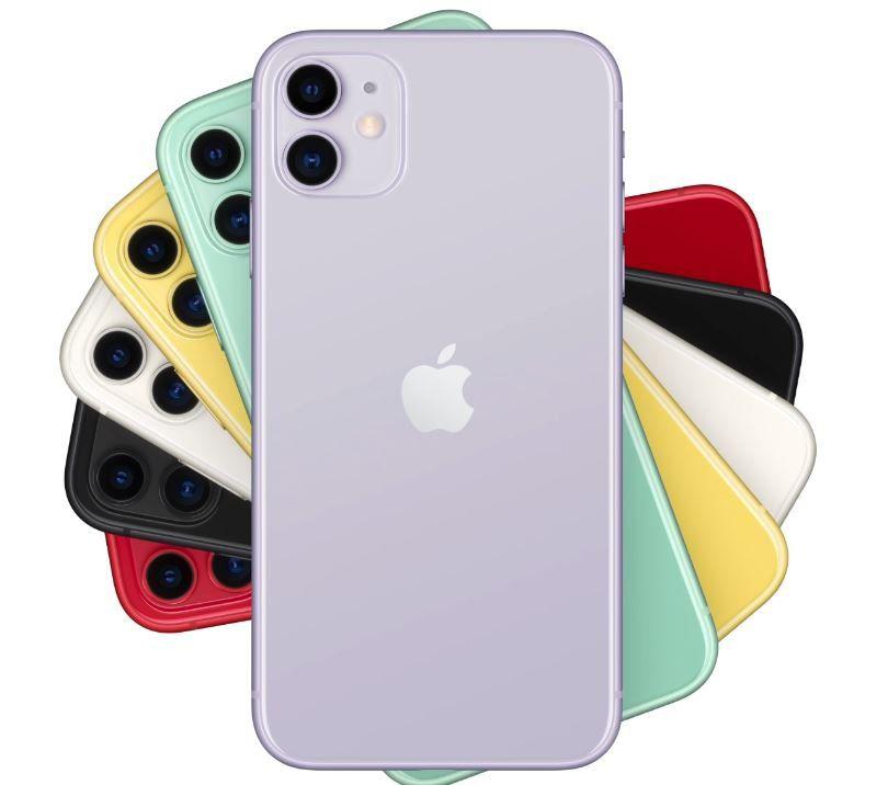 🔥 Apple iPhone 11 64GB für 749€ (mit 128GB für 799€)   aktuelle Bestpreise