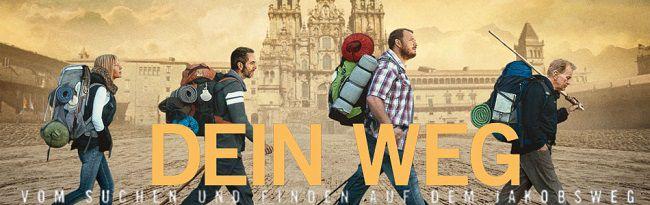 Servus TV: Dein Weg kostenlos anschauen (IMDb 7,4/10)