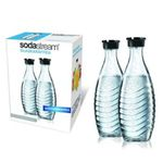 2x SodaStream Penguin Glaskaraffen 0,6 Liter für 16,99€ (statt 19€)