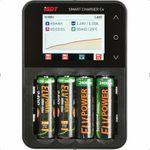 ISDT C4 Ladegerät für viele Batteriearten für 49,95€ (statt 70€)