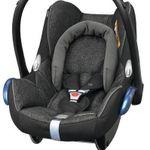 Maxi-Cosi Babyschale CabrioFix in Triangle Black für 79€ (statt 94€)