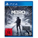 Media Markt Dienstag Sale: Metro Exodus – Day One Edition [PlayStation 4] für 29€ (statt 38€)