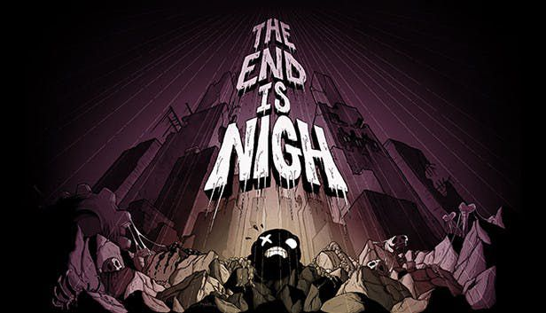 EpicGames: The End is Nigh The End kostenlos (IMDb 7,3/10)