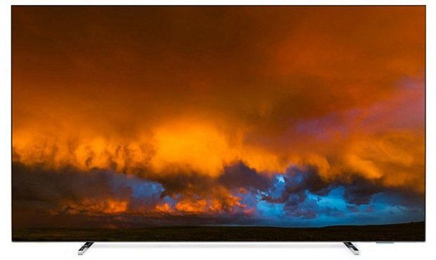 PHILIPS 55OLED804 OLED TV mit 55 Zoll für 1.649€ (statt 1.988€)