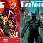 Kostenlose Marvel Comics z.B: Venom, Hulk oder Spiderman
