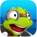 iOS: Epic Racers kostenlos (statt 3,49€)