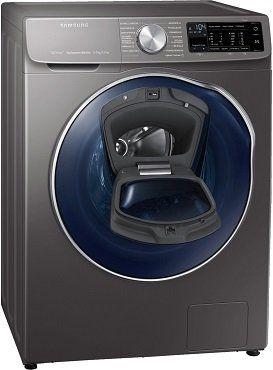 SAMSUNG WD80N642OOX QuickDrive freistehender Waschtrockner mit 8 kg/5 kg für 815,15€ (statt 869€)