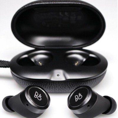 Bang & Olufsen Beoplay E8 Bluetooth-Kopfhörer (wireless) für 88,10€ (statt 96€)