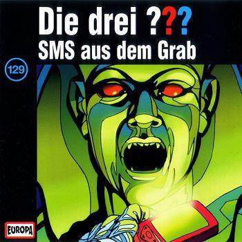 Die drei ??? – SMS aus dem Grab kostenlos (statt 7€) als MP3 herunterladen