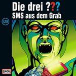 """""""Die drei ??? – SMS aus dem Grab"""" kostenlos (statt 7€) als MP3 herunterladen"""
