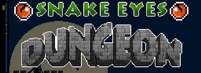 Indie Gala: Snake Eyes Dungeon kostenlos spielen