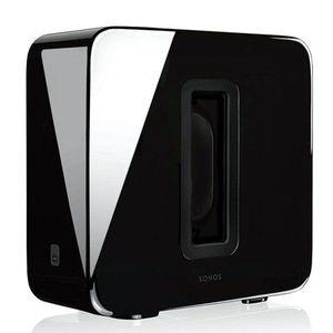Sonos SUB Subwoofer in Schwarz oder Weiß für 579€ (statt 629€)