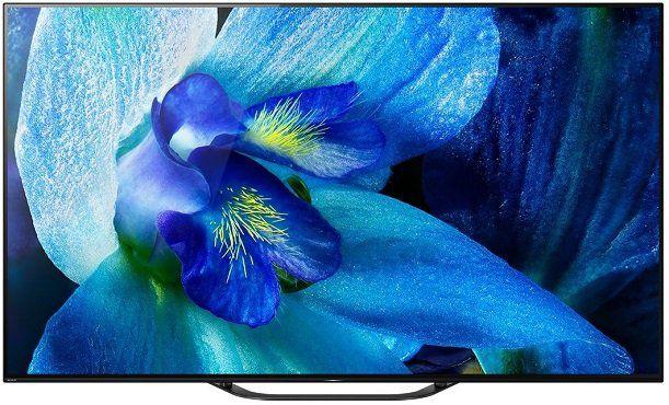 Sony KD 55AG8   55 Zoll OLED TV für 1.399€ (statt 1.599€)