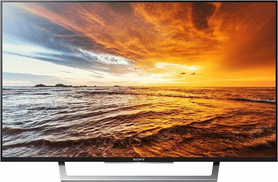 SONY KDL 32WD755 LED TV mit 32 für 318,50€ (statt 340€)