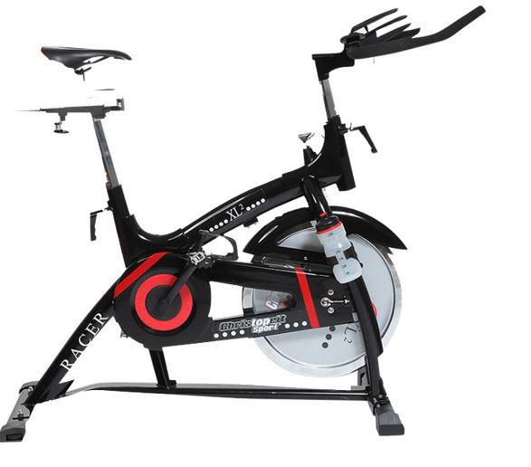 CHRISTOPEIT Racer Bike XL 2 Heimtrainer für 279,99€ (statt 319€)