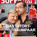 26 Ausgaben Superillu für 44€ + Prämie: 40€ Scheck oder Gutschein