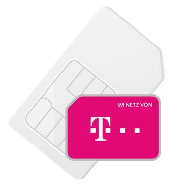 Telekom Netz: Allnet Flat mit LTE schon ab 12,99€   z.B. mit 6GB für 16,99€