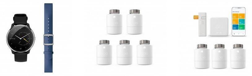 Tink: Smartweek Angebote in der Übersicht – z.B. Sonos One SL Stereo Set + Google Home Mini für 329,95€ (statt 386€)