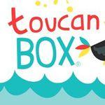 Neukunden: Kostenlos eine toucan Box abstauben (statt 12€) + 2,95€ Versandkosten