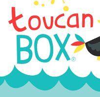Neukunden: Kostenlos eine toucan-Box abstauben (statt 12€) + 2,95€ Versandkosten