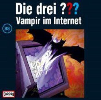 Die drei ??? – Vampir im Internet kostenlos (statt 7€) als MP3 runterladen